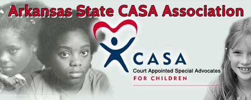 Arkansas State CASA