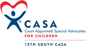 CASA advocates for abused and neglected children